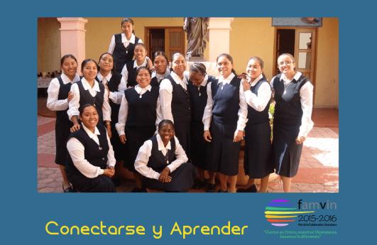 Conectarse y Aprender: La Congregación de Las Hermanas Josefinas