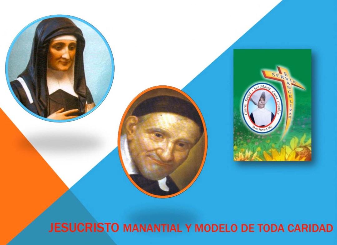 La colaboración vicenciana en el Centro Social «Sor María Luisa Courbin» (Cali, Colombia)
