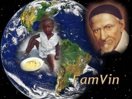 Hacer una institución firme de la Familia Vicenciana