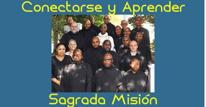 Conectarse y Aprender: Sociedad de la Sagrada Misión
