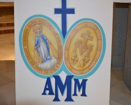 Asamblea Nacional en España de la Asociación Medalla Milagrosa (AMM)
