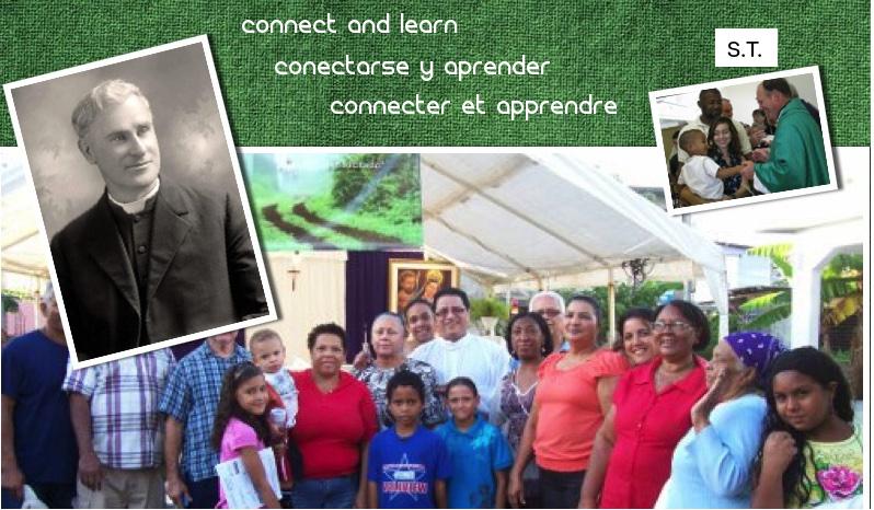 Conectarse y Aprender: Siervos Misioneros de la Santísima Trinidad