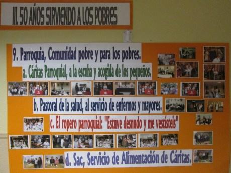 La Parroquia de la Milagrosa, de Madrid, celebra sus 50 años