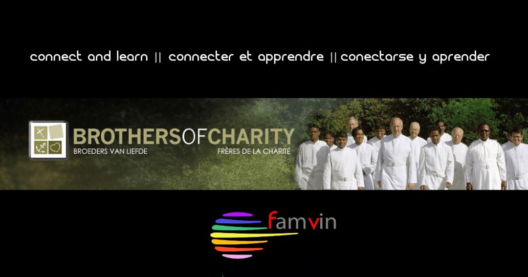 Conectarse y Aprender: Los Hermanos de la Caridad