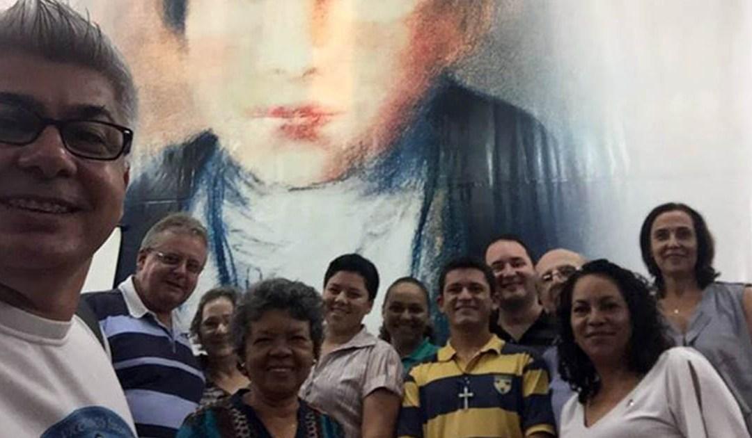 Se reúne la Familia Vicenciana en Brasil