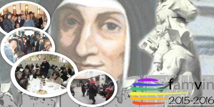 La Asociación Luisa de Marillac – Conectarse y Aprender