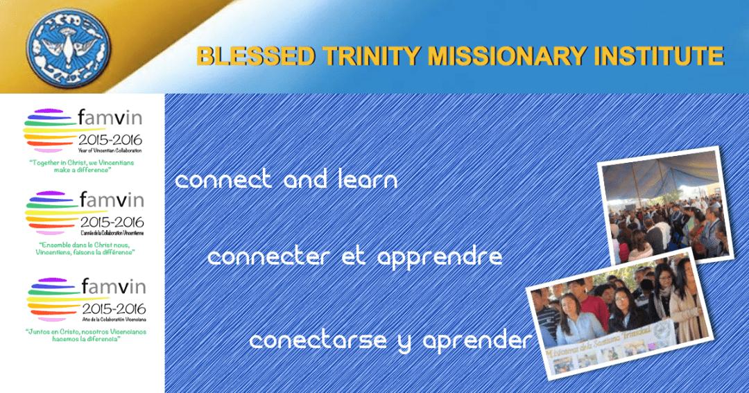 Instituto Misionero de la Santísima Trinidad