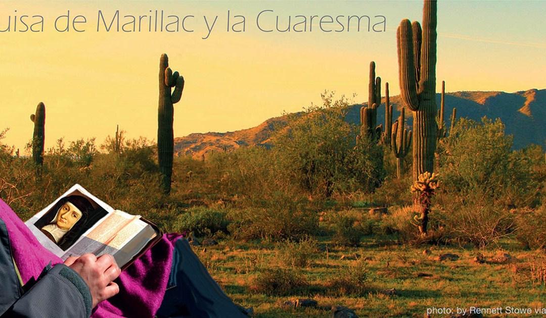 Luisa de Marillac y la Cuaresma