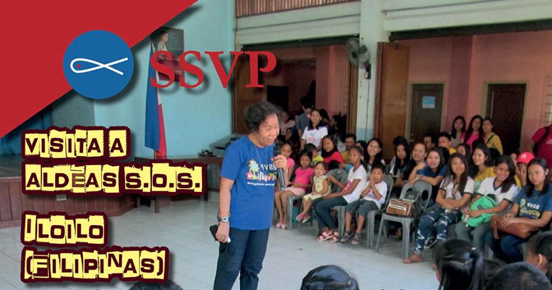 visita a aldeas sos iloilo-fb