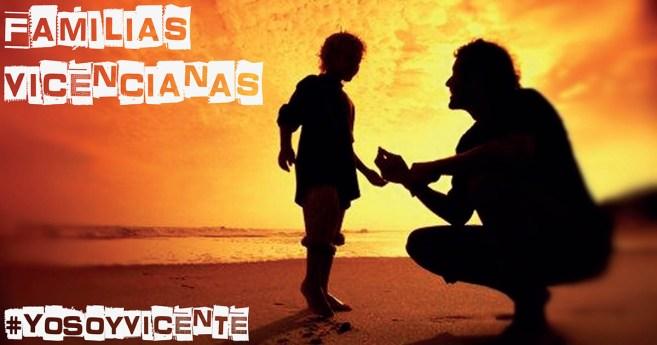 Familias Vicencianas: #YoSoyVicente