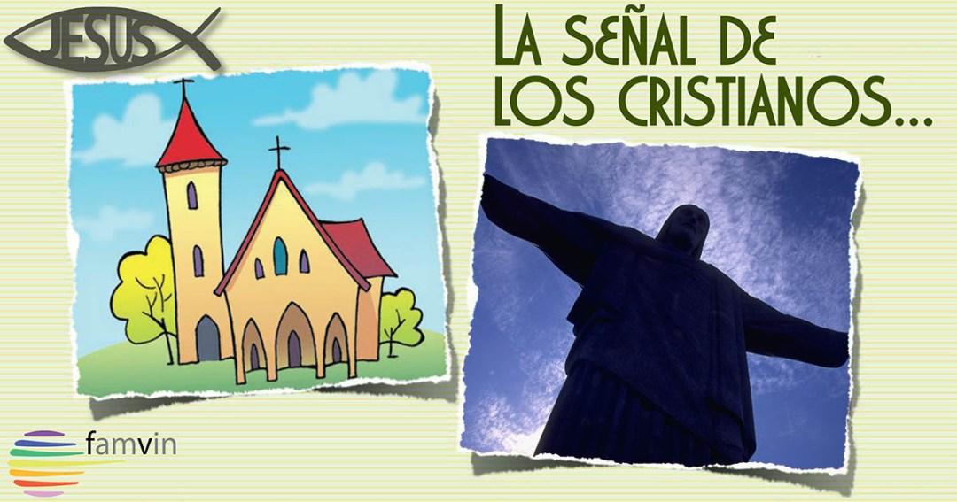 La señal de los cristianos