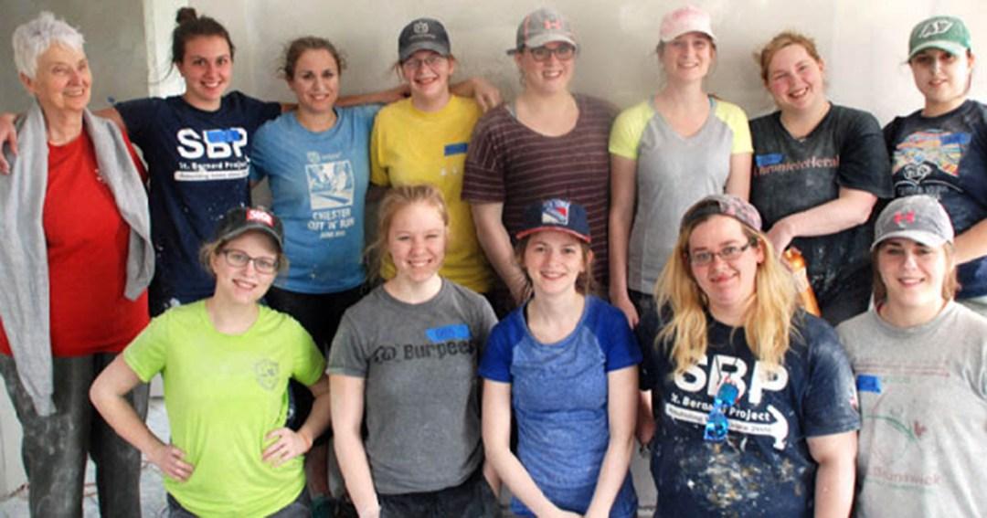 Halifax-volunteers
