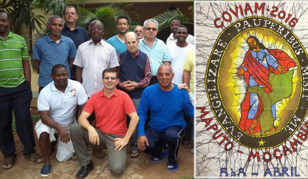 Conferencia de Visitadores de África y Madagascar de la Congregación de la Misión (COVIAM)