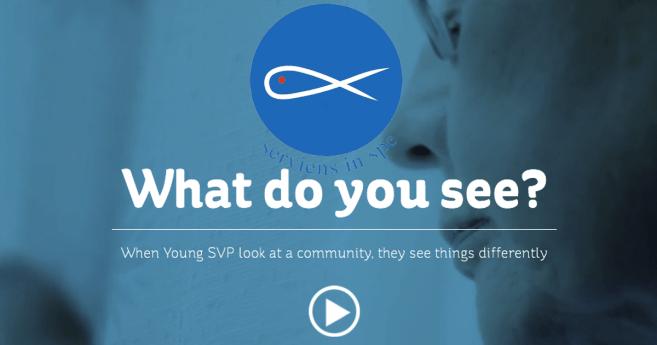 Ahora en Social: ¡Eléctrico! La Juventud de la SSVP en Irlanda #YoSoyVicente