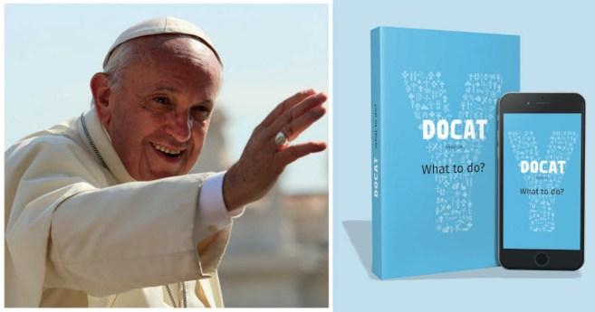 DoCat: el catecismo de la Doctrina Social de la Iglesia, para jóvenes