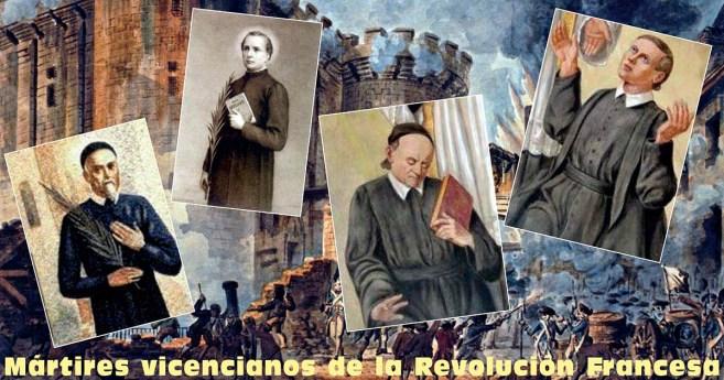 2 de septiembre: Recordamos al beato Luis José François y Compañeros Mártires