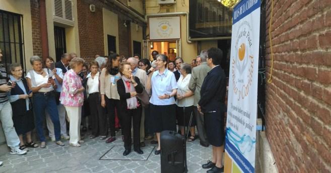"""Centenario del """"Programa Integral Vicente de Paúl"""", de las Hijas de la Caridad de la Provincia de Santa Luisa de Marillac"""