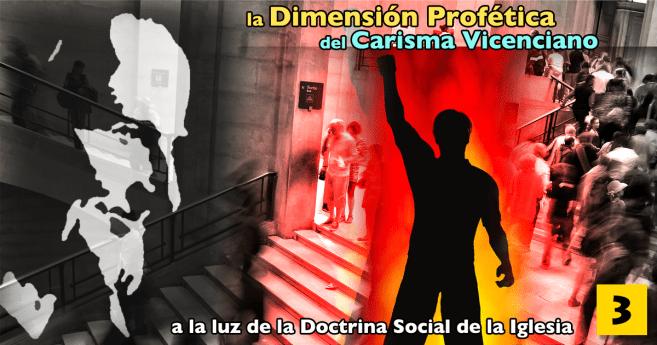 Profetismo del Carisma Vicenciano, parte 3 • Vicente en medio de las batallas de hoy en día #famvin400
