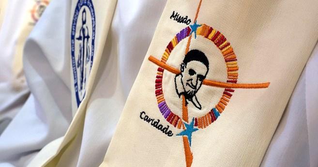 Celebración del 400 aniversario del carisma vicenciano en Caraga – MG (Brasil)