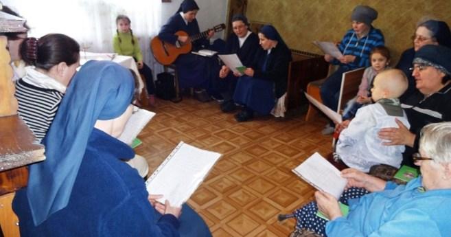 La Compañía de las Hijas de la Caridad: Hijas de la Iglesia Universal