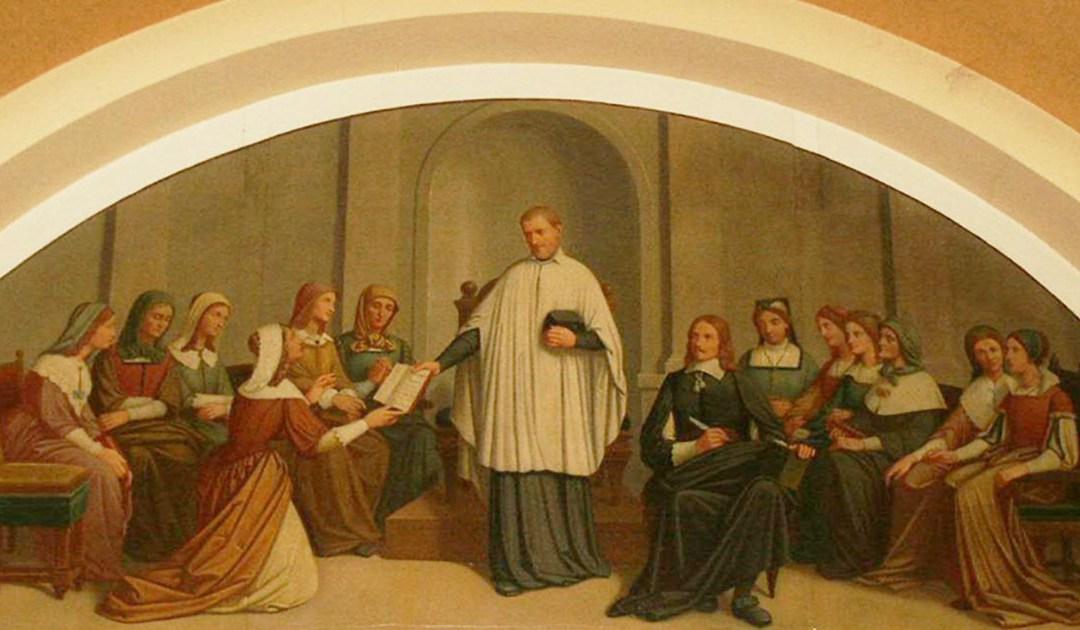 La AIC celebra el 23 de agosto los 400 años de la fundación de la primera Cofradía de la Caridad