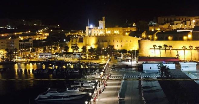 Hacia las periferias de la vida (14): Nador – Alhucemas/Melilla