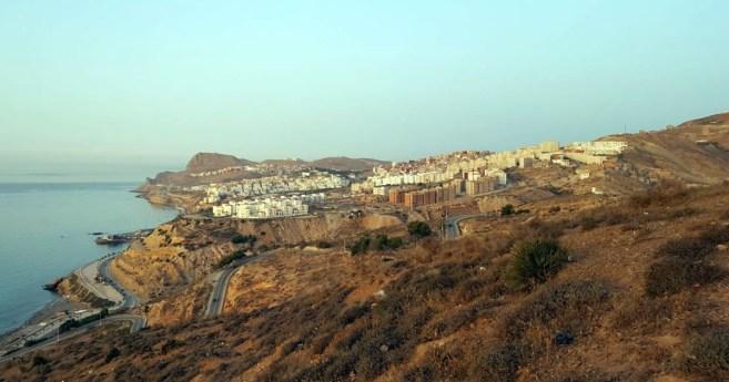 Hacia las periferias de la vida (7 y 8): Monte Gurugú, Dar-Heiria (Casa del Pobre), Dar Asalaam (Casa de La Paz)