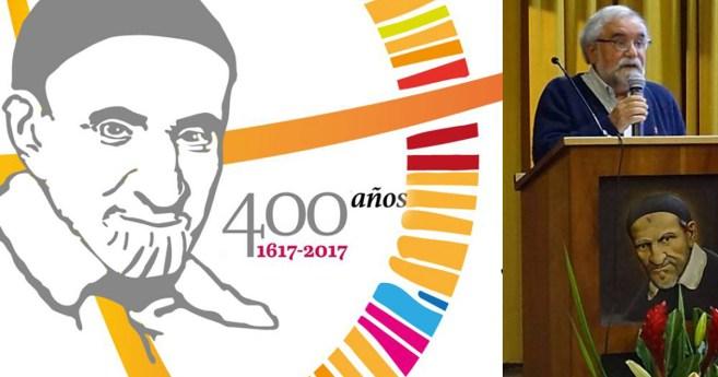 «La familia vicentina cumple 400 años de fundada y renovamos nuestros votos» (P. Pedro Guillén, C.M.)