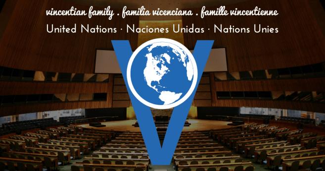 La Familia Vicenciana en las Naciones Unidas colabora en reunión de planificación estratégica