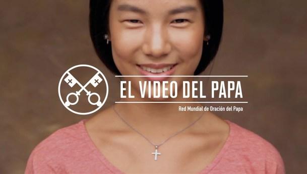 «El vídeo del Papa» (23): Testimoniar el Evangelio en Asia (noviembre de 2017)