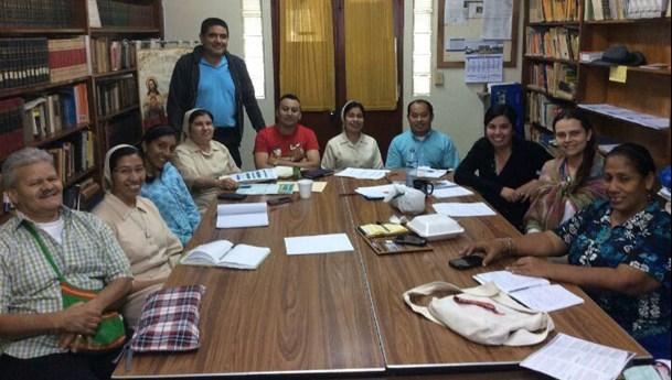 JMJ 2019: El Encuentro Internacional de la Juventud Vicenciana será en la ciudad de San Carlos (Panamá)