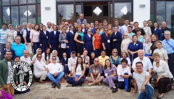 150 años de presencia de la Congregación de la Misión en Colombia