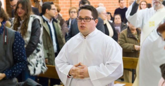 Aportar el testimonio de una iglesia joven