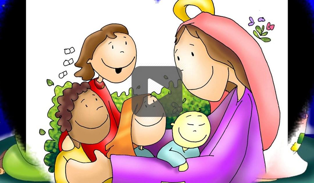«Ave María»: nuevo video-clip de Nico Montero