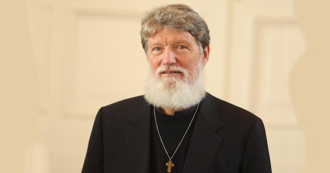 Entrevista al padre Pedro Opeka, C.M.