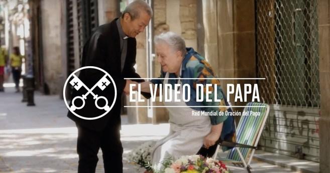 «El vídeo del Papa» (31): Los sacerdotes en su misión pastoral (julio de 2018)