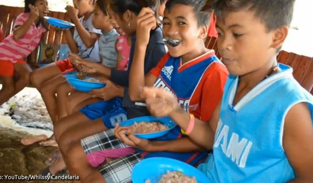 La Sociedad de San Vicente de Paúl en Filipinas