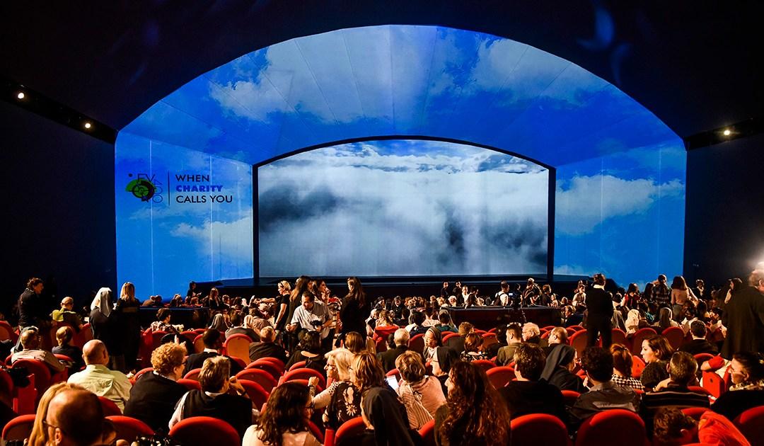 "Festival de cine ""Finding Vince 400"": tercera jornada (sábado, 20 de octubre)"
