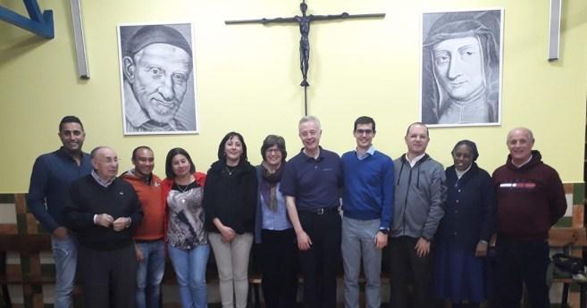 MISEVI Internacional celebró en Valladolid (España) su reunión presencial anual