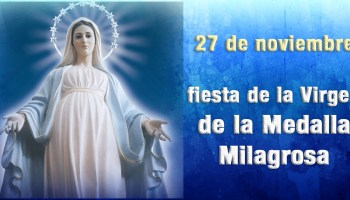 Poema En Honor A La Virgen De La Medalla Milagrosa Famvin Noticiases
