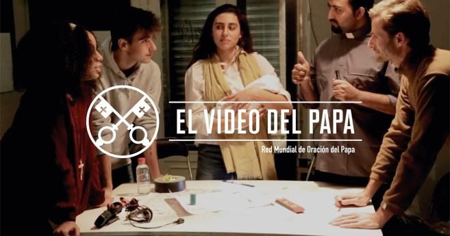 «El vídeo del Papa»: Al servicio de la transmisión de la fe (diciembre de 2018)