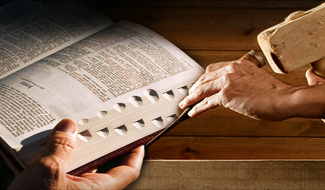 ¿Qué me llevará a la salvación: la fe o las obras?
