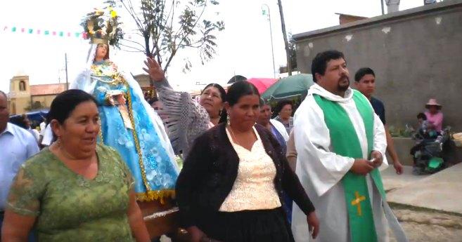 Congregación de la Misión: Servir con alegría en Bolivia