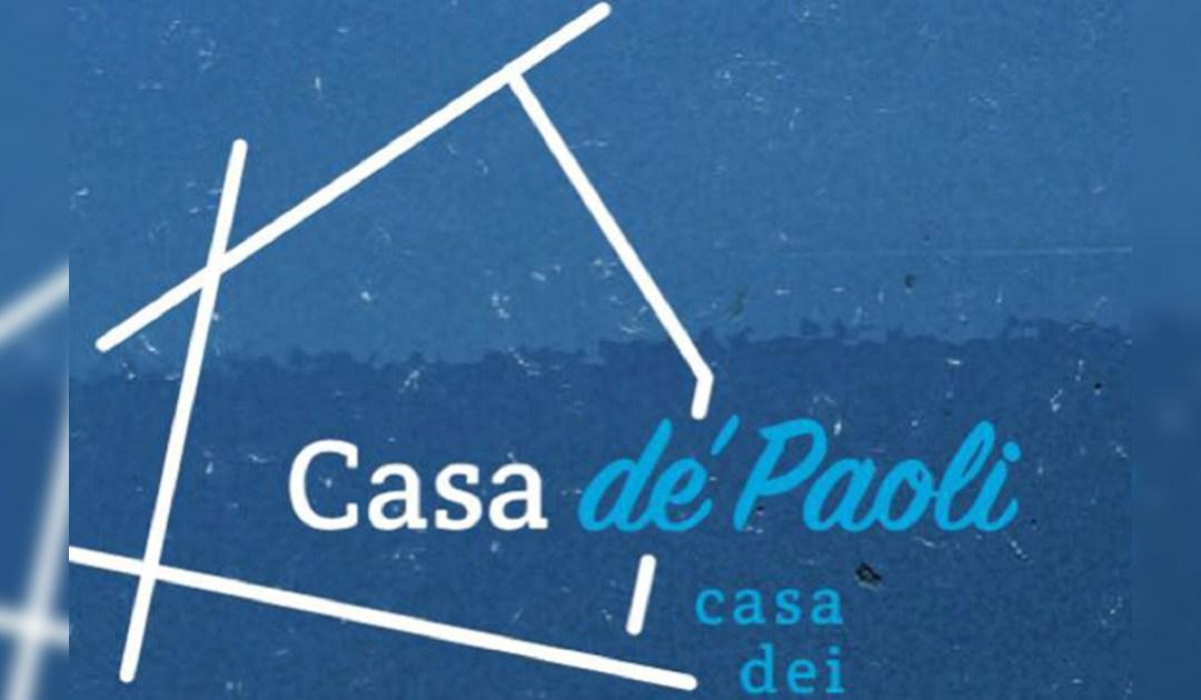 La Asociación «Giovani per San Vincenzo» inaugura una «Casa para papás» en Nápoles