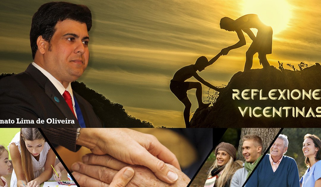 La misión en la Sociedad de San Vicente de Paúl