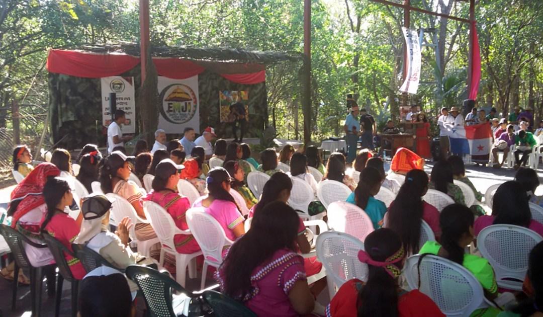 Encuentro mundial de la Juventud Indígena (EMJI), 2019