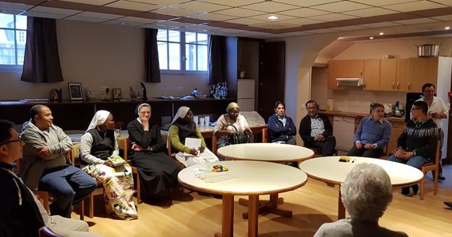 IV Encuentro CIF de la Familia Vicenciana