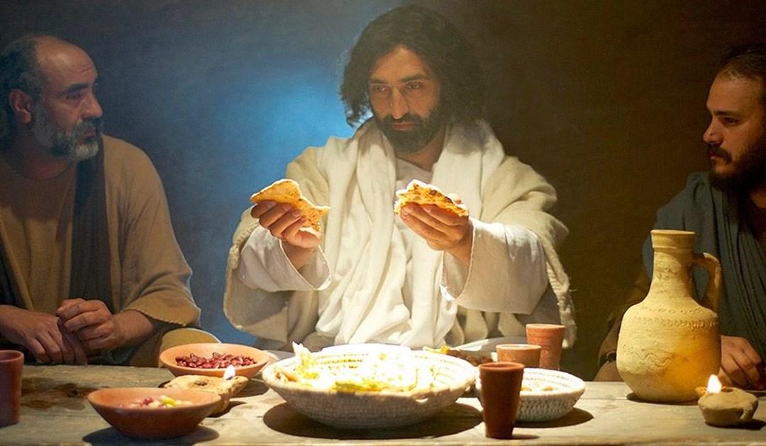 Reconocer a Jesús en la fracción del pan, hoy