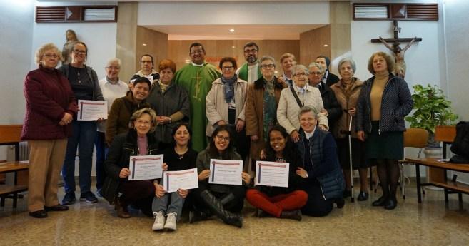 «La colaboración entre las diferentes ramas de la Familia Vicenciana es posible»