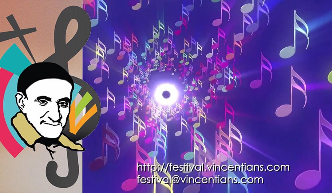 ¡Esperamos tu canción para el Festival de la canción vicenciana!